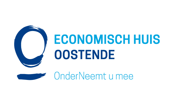 Logo Ostend House of Economy