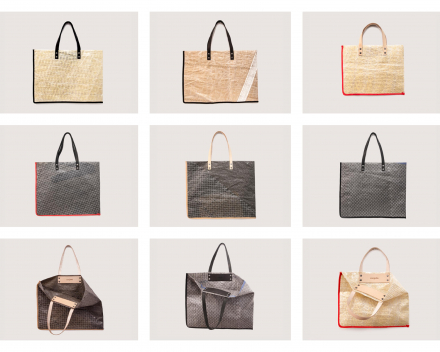 Canjotto Bags