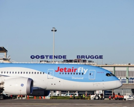 Ostend-Bruges International Airport